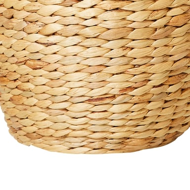 Salisbury Co Province Round Storage Basket Medium 30x30cm
