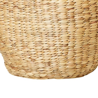 Salisbury Co Province Round Storage Basket Large 35x35cm