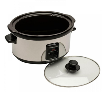 Morphy Richards 48710 3 5l Electric Stainless Steel Slow Cooker Ceramic Pot Pan And of course, we also offer plenty of to kitchen appliances, utensils and accessories including fryers, microwaves, toasters and kettles. morphy richards 48710 3 5l electric stainless steel slow cooker ceramic pot pan